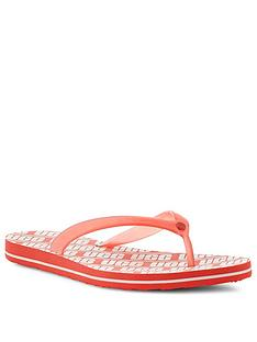 ugg-simi-graphic-flip-flop-coral