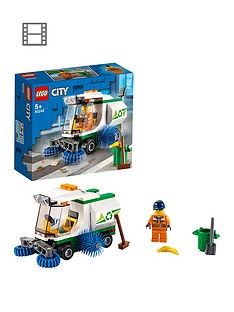 lego-city-60249-great-vehicles-street-sweeper-garbage-truck-with-driver
