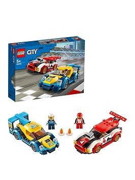 LEGO City Lego City 60256 Turbo Wheels Racing Cars Picture