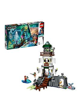 LEGO Hidden Side Lego Hidden Side 70431 The Lighthouse Of Darkness With Ar  ... Picture