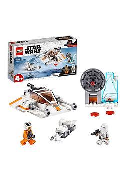 lego-star-wars-75268-4-snowspeeder-defence-station-and-speeder-bike