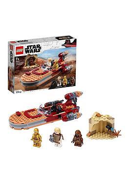 LEGO Star Wars Lego Star Wars 75271 A New Hope: Luke Skywalker&Rsquo;S  ... Picture