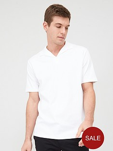 selected-homme-florian-polo-shirt-white