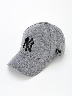 new-era-jersey-new-york-39thirty-grey