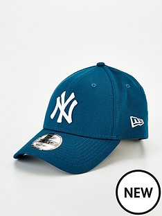 new-era-new-yorknbsp9forty-teal