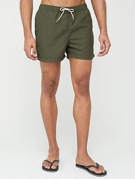 Selected Homme  Classic Swimshorts - Green
