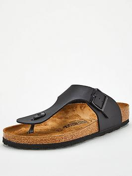 Birkenstock Birkenstock Ramses Sandal - Black Picture