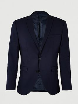 Selected Homme Selected Homme Logan Blazer - Navy Picture