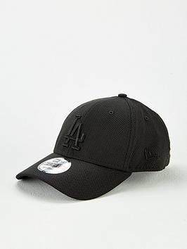 new-era-la-dogers-diamondnbsp9forty-cap-blacknbsp