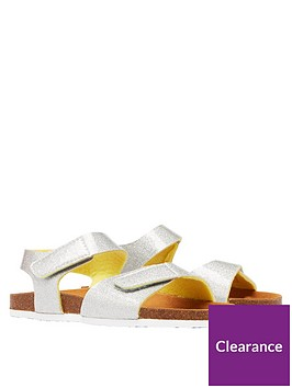 joules-girls-tippy-toes-glitter-sandal--silver