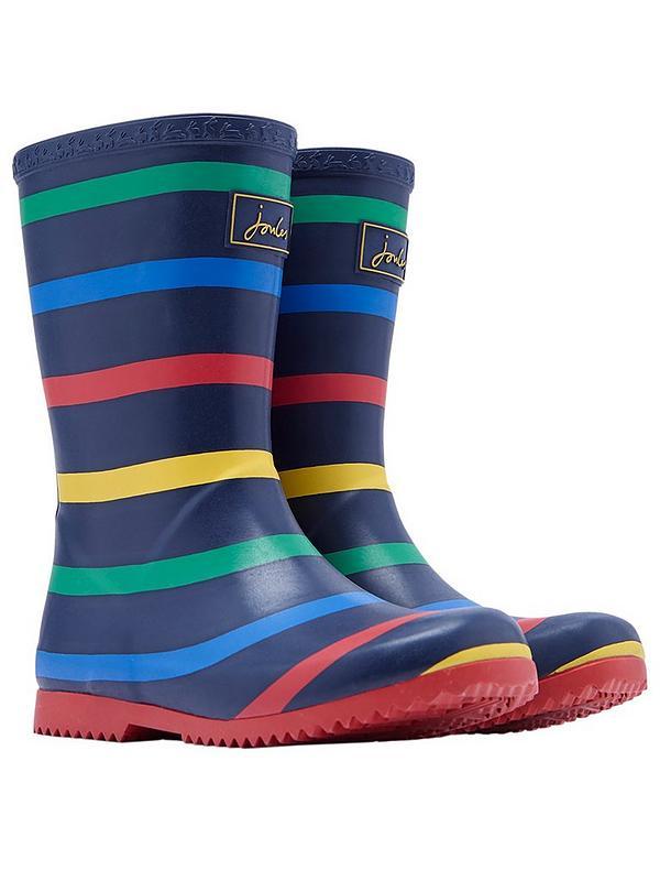 JOULES Potter Garden Wellies Welly Boots Wellies Sz 2  FreeUKP/&P