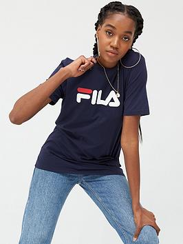 Fila Fila Eagle T-Shirt  - Navy Picture