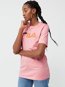Fila Fila Eagle T-Shirt - Pink Picture