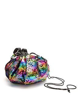 RIO Rio Rainbow Drawstring Make-Up Bag Picture