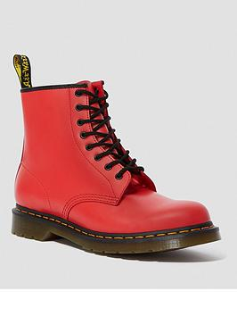 Dr Martens Dr Martens 1460 8 Eye Ankle Boot Picture