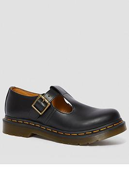 Dr Martens Dr Martens Polley T Bar Flat Shoe Picture