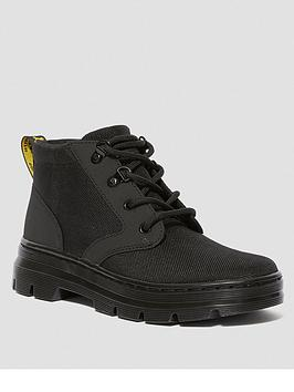 Dr Martens Dr Martens Bonny W 4 Eye Ankle Boot Picture