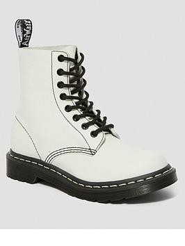 Dr Martens Dr Martens 1460 Pascal 8 Eye Ankle Boot Picture