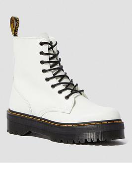 Dr Martens Jadon 8 Eye Ankle Boot