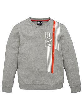 ea7-emporio-armani-boys-seven-stripes-crew-sweat-shirt-greymarl