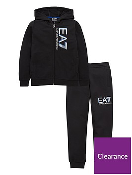 ea7-emporio-armani-boys-high-visibility-zip-through-hoodie-tracksuit-black