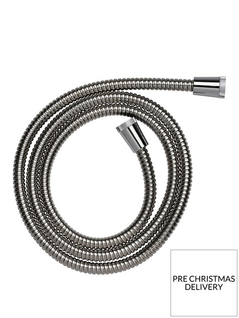 croydex-175-metre-stainless-steel-shower-hose