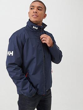Helly Hansen Helly Hansen Crew Midlayer Jacket Picture