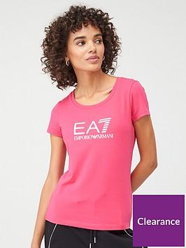 ea7-emporio-armani-logo-t-shirt-pink