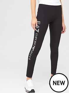 ea7-emporio-armani-logo-leggings-black