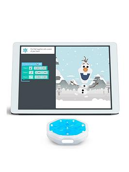 Kano  The Disney Frozen Coding Kit