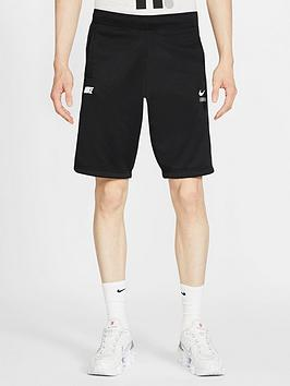 Nike Nike Sportswear Dna Pack Shorts - Black Picture