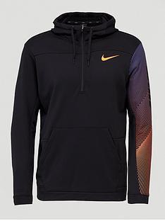 nike-dry-overhead-hoodie-lv-20-blackred