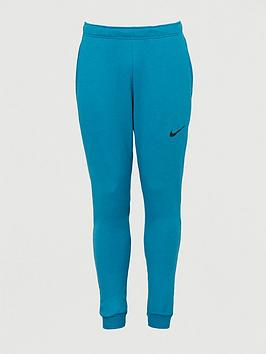 Nike Nike Dry Taper Fleece Pants - Khaki Picture