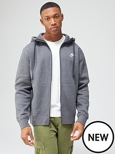 nike-sportswear-club-full-zip-hoodie-charcoal-heather
