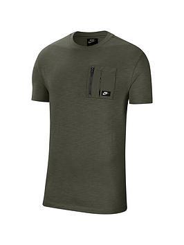 nike-sportswear-menbspshort-sleeve-top-khaki