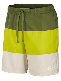 nike-sportswear-woven-shortsnbspnbsp--green