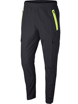 Nike Nike Sportswear Festival Woven Cargo Pants - Dark Grey Picture