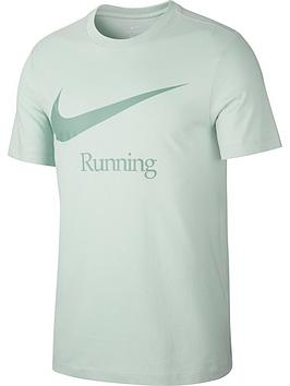 nike-dry-run-hbr-t-shirt-green