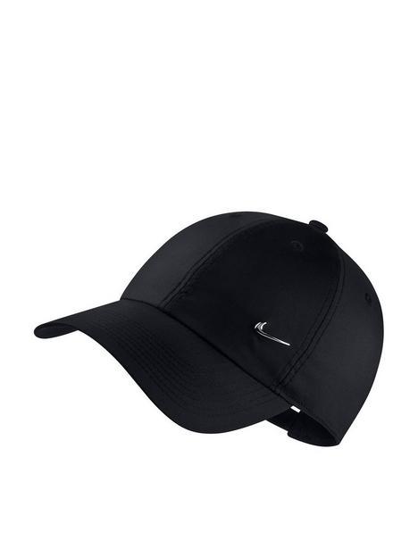 nike-h86-metal-swoosh-cap-black