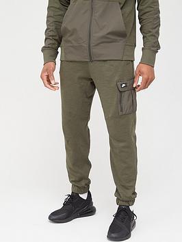 Nike Nike Sportswear Me Cargo Pants - Khaki Picture