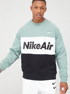 nike-sportswear-nike-air-fleece-crew-pine