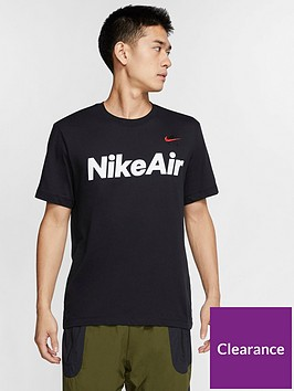 nike-sportswearnbspair-short-sleeve-t-shirt-blackred