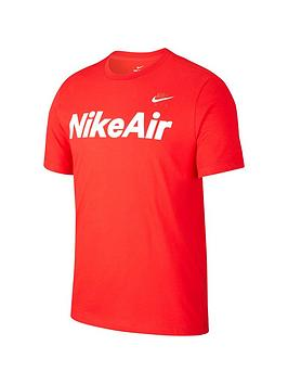 nike-sportswearnbspair-short-sleeve-t-shirt-redwhite
