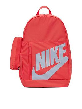 Nike Nike Elemental Backpack - Red Picture