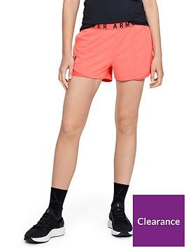 under-armour-play-up-twist-shorts-30-redblack