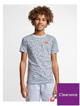 nike-childrens-mezzo-t-shirt-grey