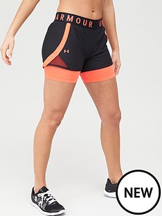 under-armour-play-up-2-in-1-shorts-blackpinknbsp