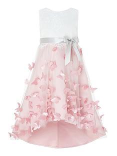 monsoon-girls-flutter-dress-pink