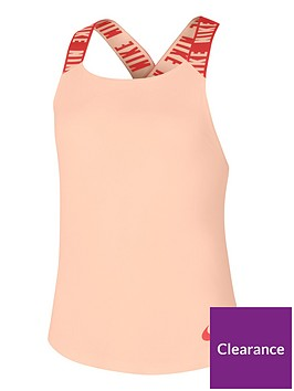nike-dry-older-girls-elastika-training-vest-coral