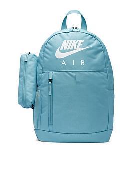 Nike Nike Nike Elemental Backpack - Blue Picture
